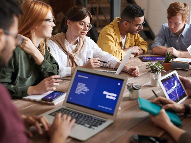 Top 5 facultati de informatica din Romania